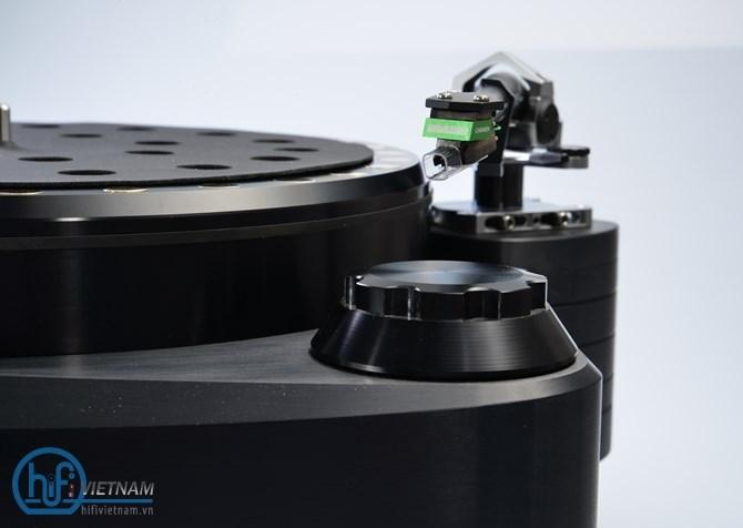 Acoustic Signature Ascona – Tĩnh tại cho âm nhạc thăng hoa
