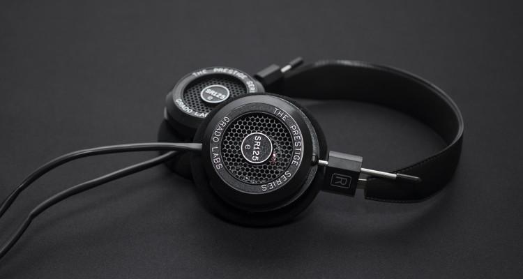 Grado SR125e – Chiếc tai nghe audiophile 4 triệu tốt nhất