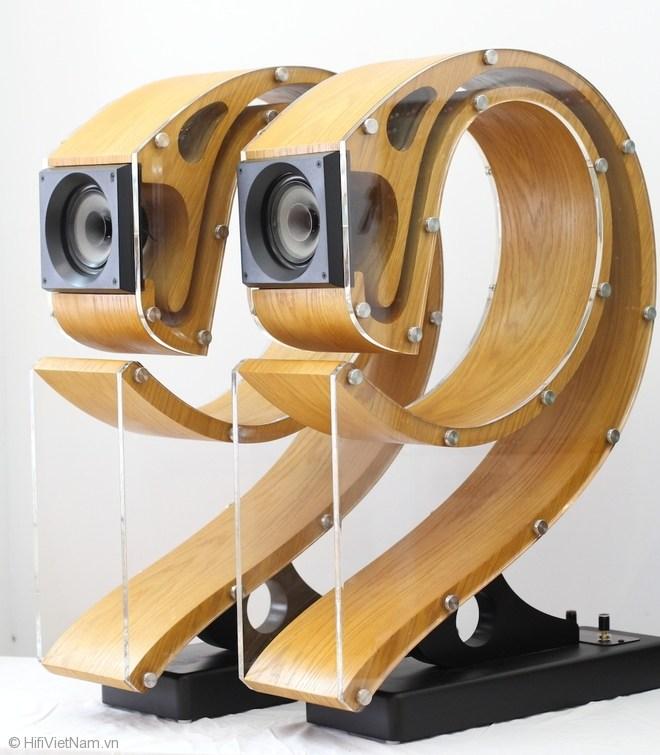 Horn Speaker – Loa toàn dải DIY của người Việt
