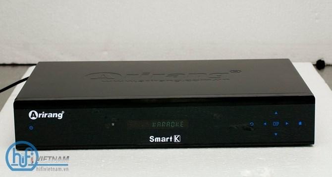 Arirang Smart K – Hệ thống Karaoke thông minh