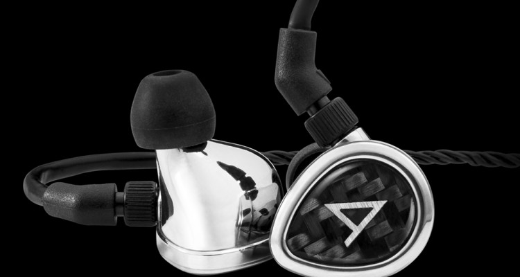 Layla Ⅱ bởi Jerry Harvey Audio – IEM Master Reference số 1 thế giới – Made in USA