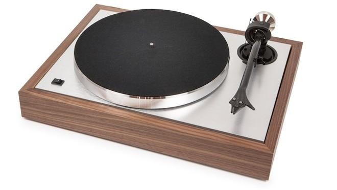 Pro-Ject ra mắt mâm đĩa nhựa The Classic kiểu dáng cổ điển