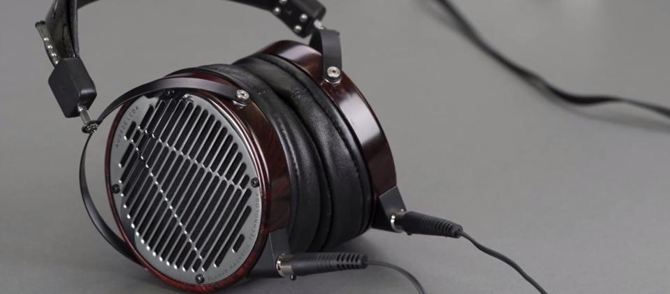 Audeze LCD-4: Các khía cạnh công nghệ, kỹ thuật ấn tượng của tai nghe Planar Magnetic