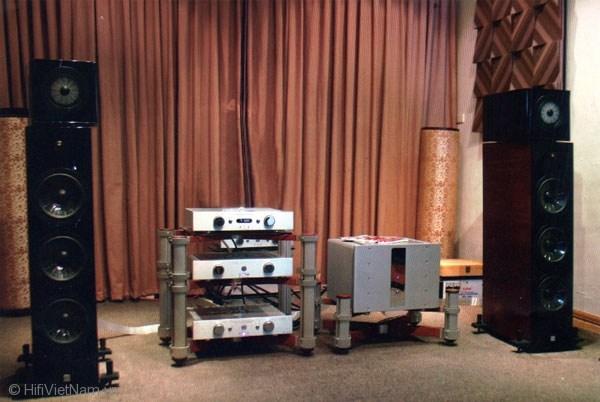Phối ghép hệ thống nghe nhạc cổ điển: Nhiệm vụ bất khả thi?