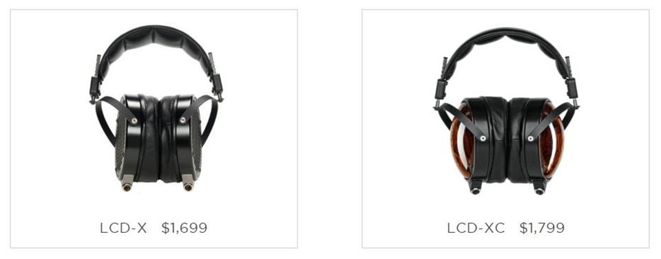 Chương trình Trade-In của Audeze : đổi tai nghe cũ lấy LCD X và LCD XC