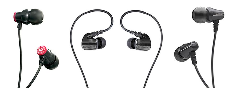 """BRAINWAVZ trình làng 3 mẫu earphone mới """"Jive with Mic"""", """"Delta"""" và """"XF-200"""""""