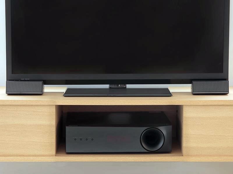 Pioneer ra mắt hệ thống Soundbar 2.1 gọn nhẹ, giá 9,5 triệu đồng