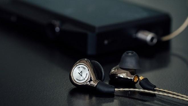 Astell&Kern giới thiệu thế hệ 2 của tai nghe T8iE