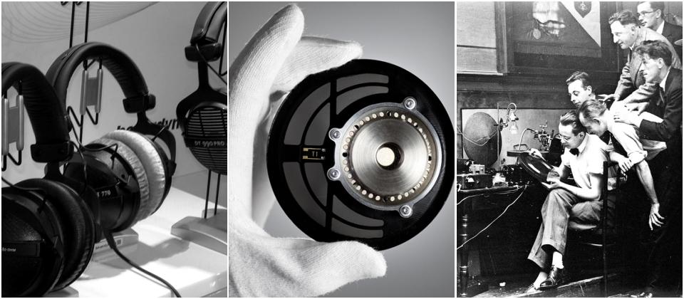 [Audio Wiki] Đôi nét thương hiệu tai nghe đến từ Đức : Beyerdynamic và công nghệ driver Tesla đỉnh cao