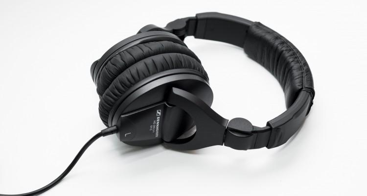 Tai nghe Sennheiser HD280 Pro – Tai nghe kiểm âm cho phòng thu chuyên nghiệp
