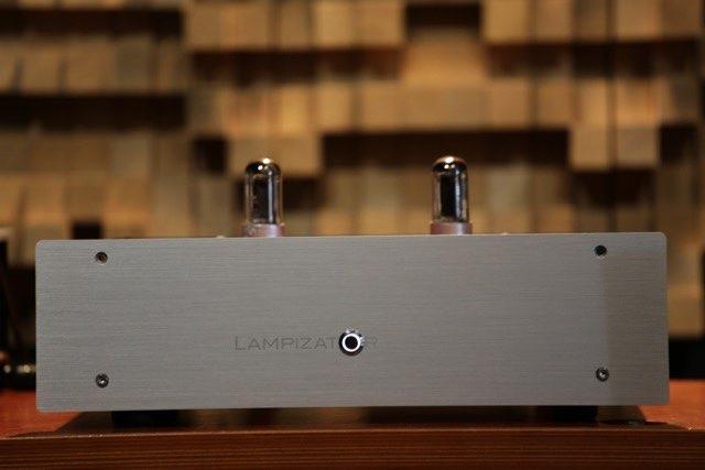 LampizatOr ra mắt Atlantic DAC – giải mã âm thanh R2R thuần chủng