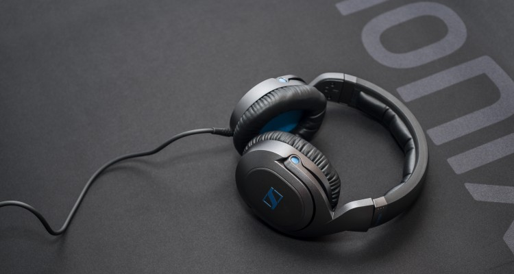 Sennheiser HD6 MIX – Tai nghe đa dụng cho Mixing chuyên nghiệp
