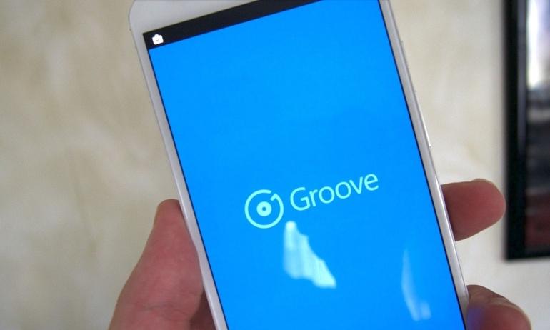 """Microsoft """"khai tử"""" ứng dụng nghe nhạc Groove Music trên iOS và Android"""