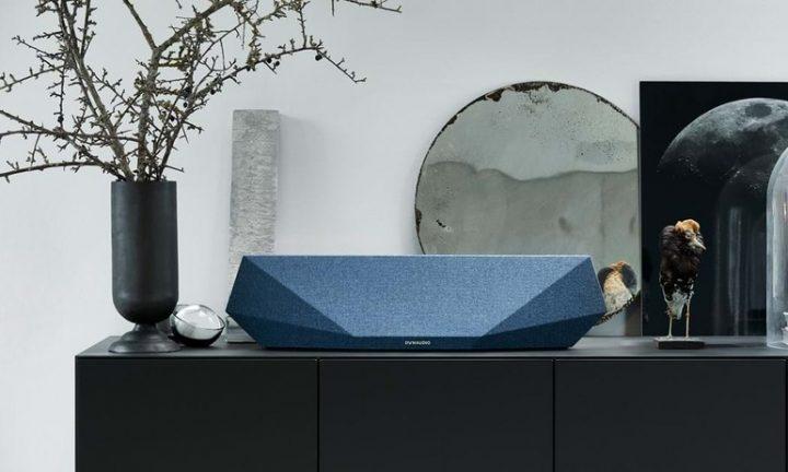 Tận hưởng âm thanh không dây chất lượng cao tại nhà với Dynaudio Music 7