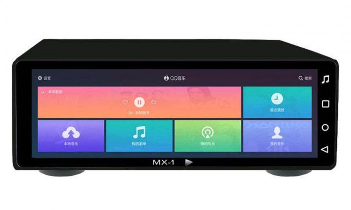 """JF DestinY MX-1: Đầu streamer Android cấu hình cao, giá """"hạt dẻ"""""""